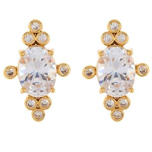 NWT: Kate Spade Rise & Shine Stud Earrings